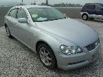 Used 2005 TOYOTA MARK X BF65221 for Sale Image 6