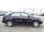 Used 1998 TOYOTA HARRIER BF65223 for Sale Image 6