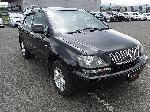 Used 1998 TOYOTA HARRIER BF65223 for Sale Image 7