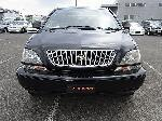Used 1998 TOYOTA HARRIER BF65223 for Sale Image 8