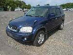 Used 1999 HONDA CR-V BF65297 for Sale Image 1