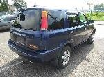Used 1999 HONDA CR-V BF65297 for Sale Image 5