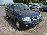 Used 1999 HONDA CR-V BF65297 for Sale Image 7