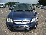 Used 1999 HONDA CR-V BF65297 for Sale Image 8