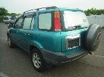Used 1996 HONDA CR-V BF65269 for Sale Image 3