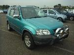 Used 1996 HONDA CR-V BF65269 for Sale Image 7