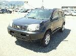 Used 2001 NISSAN X-TRAIL BF65332 for Sale Image 1