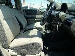 Used 2001 NISSAN X-TRAIL BF65332 for Sale Image 17