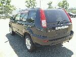 Used 2001 NISSAN X-TRAIL BF65332 for Sale Image 3