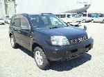 Used 2001 NISSAN X-TRAIL BF65332 for Sale Image 7