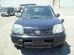 Used 2001 NISSAN X-TRAIL BF65332 for Sale Image 8
