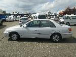 Used 1999 TOYOTA CORONA PREMIO BF65317 for Sale Image 2