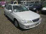 Used 1999 TOYOTA CORONA PREMIO BF65317 for Sale Image 7