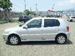 Used 2001 VOLKSWAGEN POLO BF65346 for Sale Image 2