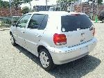 Used 2001 VOLKSWAGEN POLO BF65346 for Sale Image 3