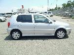 Used 2001 VOLKSWAGEN POLO BF65346 for Sale Image 6