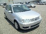 Used 2001 VOLKSWAGEN POLO BF65346 for Sale Image 7