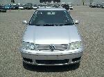 Used 2001 VOLKSWAGEN POLO BF65346 for Sale Image 8