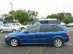 Used 1999 MAZDA FAMILIA S-WAGON BF65434 for Sale Image 2