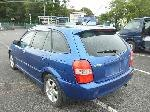 Used 1999 MAZDA FAMILIA S-WAGON BF65434 for Sale Image 3