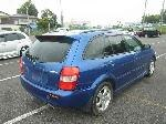 Used 1999 MAZDA FAMILIA S-WAGON BF65434 for Sale Image 5