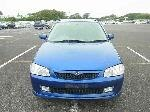 Used 1999 MAZDA FAMILIA S-WAGON BF65434 for Sale Image 8
