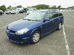 Used 2002 NISSAN WINGROAD BF65425 for Sale Image 1