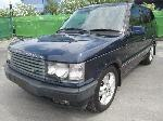Used 2002 LAND ROVER RANGE ROVER BF65377 for Sale Image 1