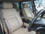 Used 2002 LAND ROVER RANGE ROVER BF65377 for Sale Image 17