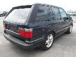 Used 2002 LAND ROVER RANGE ROVER BF65377 for Sale Image 5