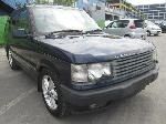 Used 2002 LAND ROVER RANGE ROVER BF65377 for Sale Image 7