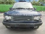Used 2002 LAND ROVER RANGE ROVER BF65377 for Sale Image 8