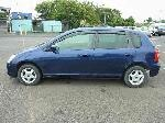 Used 2001 HONDA CIVIC BF65429 for Sale Image 2