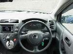 Used 2001 HONDA CIVIC BF65429 for Sale Image 21