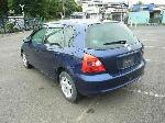 Used 2001 HONDA CIVIC BF65429 for Sale Image 3