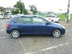 Used 2001 HONDA CIVIC BF65429 for Sale Image 6