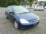 Used 2001 HONDA CIVIC BF65429 for Sale Image 7