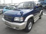 Used 1999 ISUZU BIGHORN BF65365 for Sale Image 1