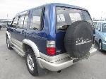 Used 1999 ISUZU BIGHORN BF65365 for Sale Image 3