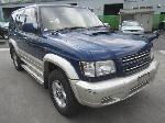 Used 1999 ISUZU BIGHORN BF65365 for Sale Image 7