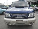 Used 1999 ISUZU BIGHORN BF65365 for Sale Image 8