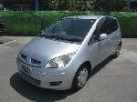 Used 2003 MITSUBISHI COLT BF65383 for Sale Image 1