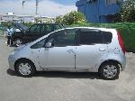 Used 2003 MITSUBISHI COLT BF65383 for Sale Image 2