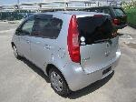 Used 2003 MITSUBISHI COLT BF65383 for Sale Image 3