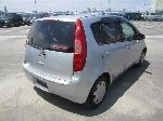 Used 2003 MITSUBISHI COLT BF65383 for Sale Image 5