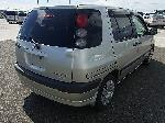Used 2001 TOYOTA RAUM BF65583 for Sale Image 5