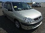 Used 2001 TOYOTA RAUM BF65583 for Sale Image 7