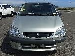 Used 2001 TOYOTA RAUM BF65583 for Sale Image 8