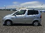 Used 2001 DAIHATSU YRV BF65554 for Sale Image 2