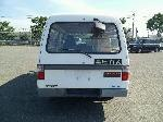 Used 1998 MAZDA BONGO BRAWNY VAN BF65524 for Sale Image 4
